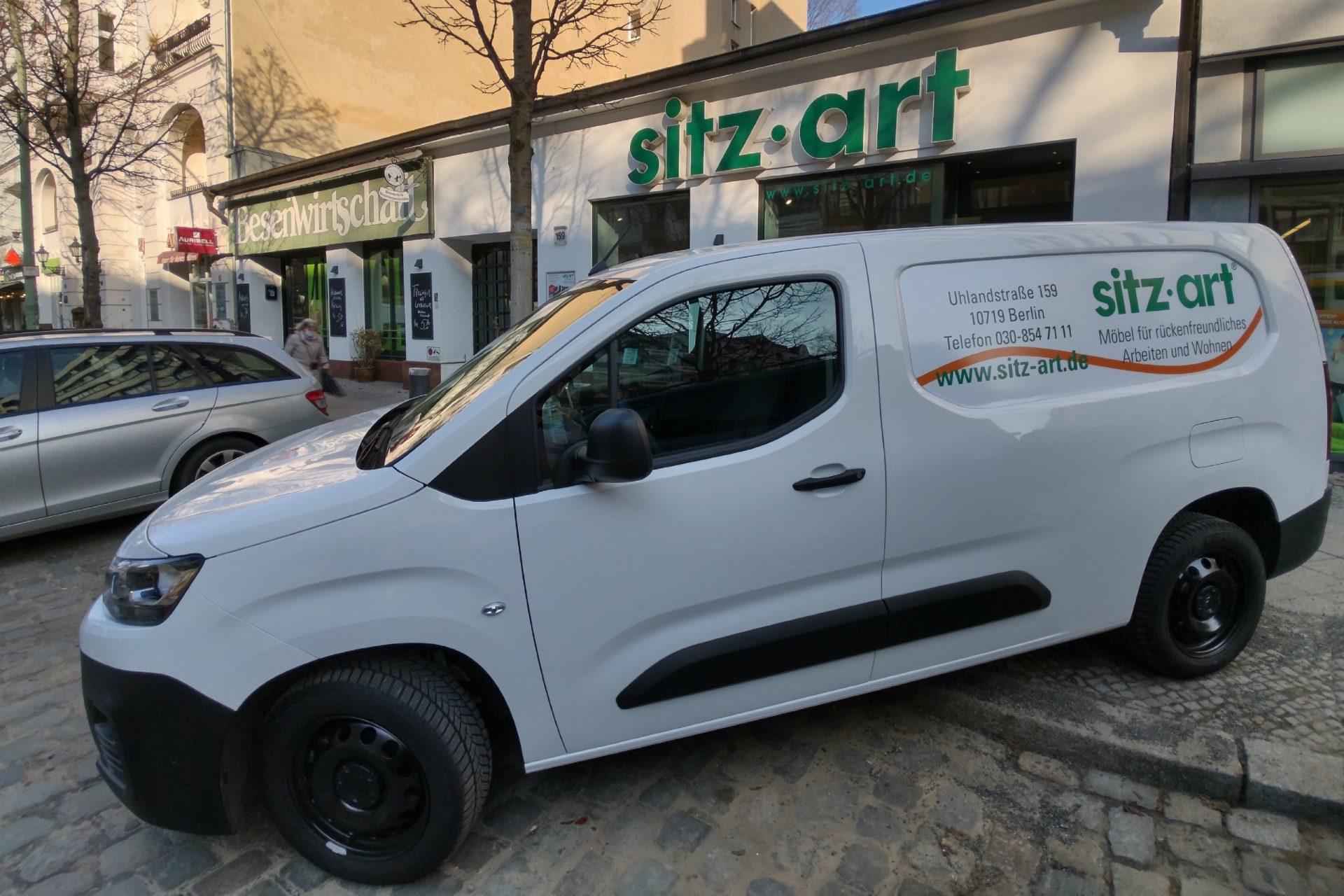 sitz-art Berlin