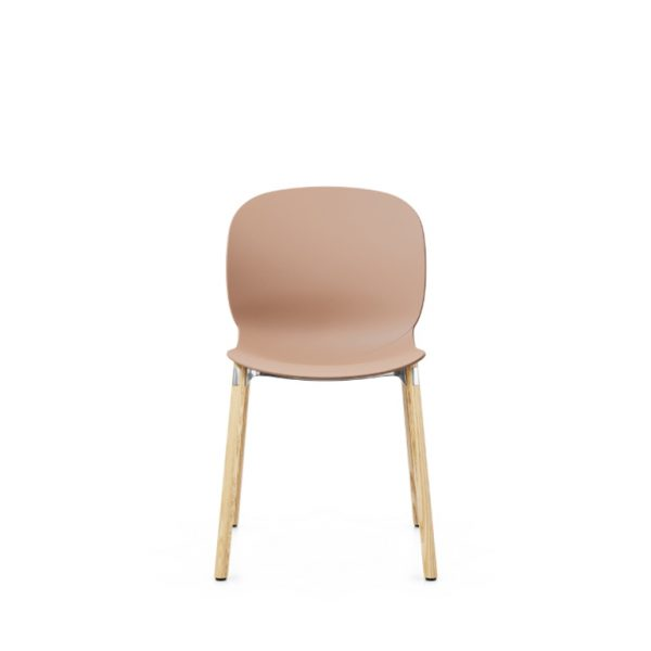 RBM Noor 6080 without upholstery - Coral