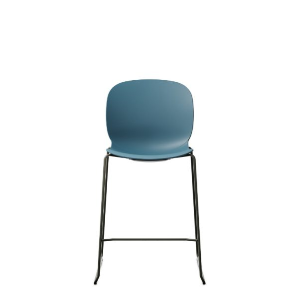 RBM Noor UP without upholstery - Teal Blue