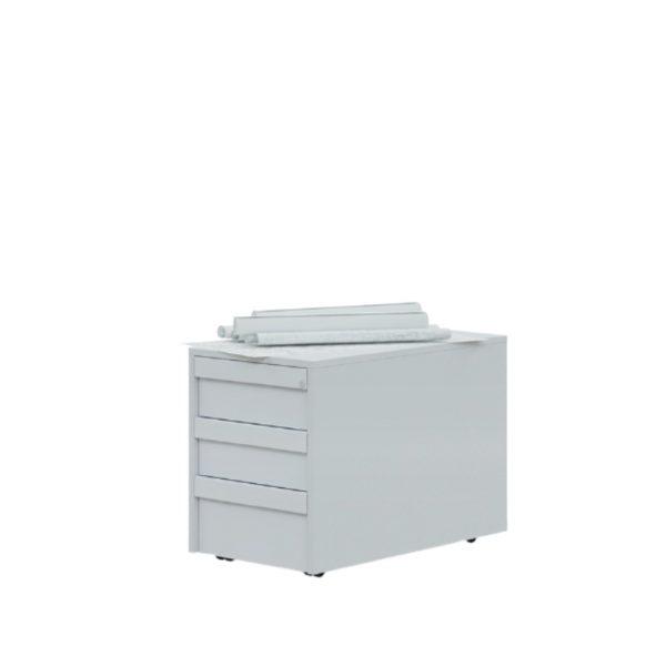 LEUWICO Rollcontainer sitz-art®